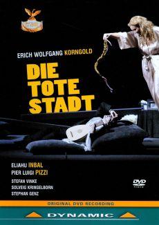 Die Tote Stadt (Teatro la Fenice)