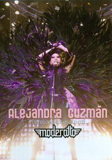 Alejandra Guzman : 20 Años de Exitos