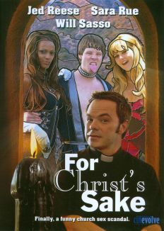 For Christ's Sake