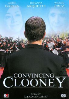 Convincing Clooney