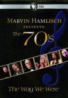 Marvin Hamlisch Presents: The Way We Were...The '70s