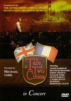 A Tale of Two Cities: In Concert