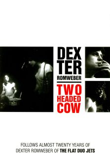 Dexter Romweber: Two Headed Cow