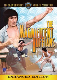 The Magnificent Ruffians