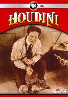 American Experience : Houdini