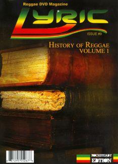 History of Reggae, Vol. 1