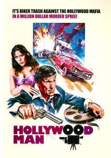The Hollywood Man