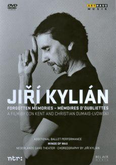 Jiri Kylian: Forgotten Memories