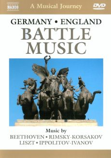 A Musical Journey: Germany/England - Battle Music