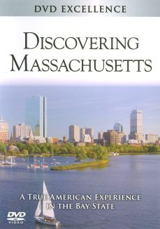 Discovering Massachusetts