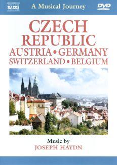 A Musical Journey: Czech Republic/Austria/Germany/Switzerland/Belgium