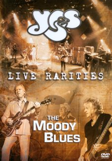 Yes/The Moody Blues: Live Rarities