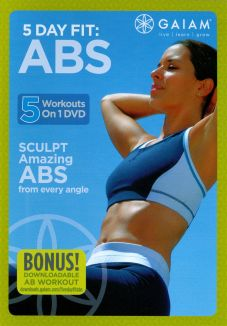 5 Day Fit: Abs