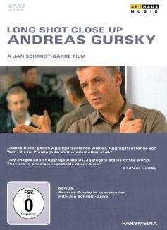 Long Shot Close Up: Andreas Gursky
