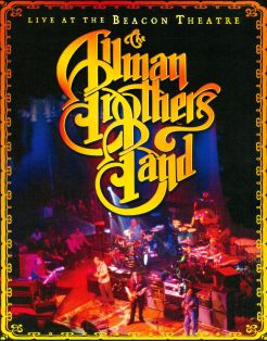 Allman Brothers Band: Live at the Beacon Theatre