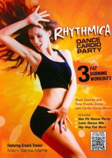 Rhythmica: Dance Cardio Party