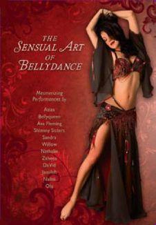 The Sensual Art of Bellydance