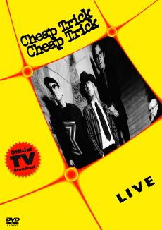 Cheap Trick: Live - Broadcast Archives