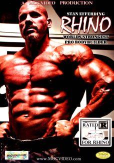 Stan Efferding: Rhino