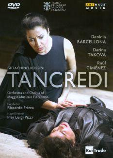 Tancredi (Maggio Musicale Fiorentino)