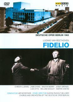 Fidelio (Deutsche Oper Berlin)