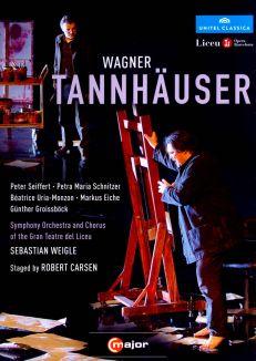Tannhäuser (Gran Teatre del Liceu)