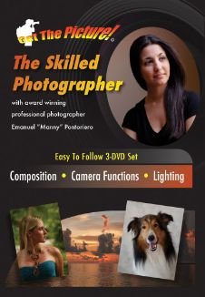 Get the Picture!: The Skilled Photographer