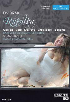Rusalka (Bayerische Staatsoper)