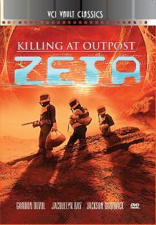 The Killing at Outpost Zeta