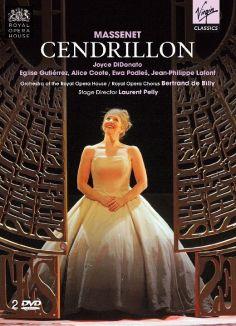 Cendrillon (Royal Opera House)