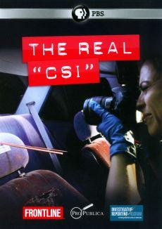 Frontline : The Real CSI