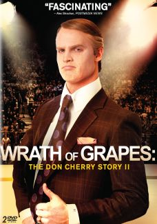 Wrath of Grapes: The Don Cherry Story II