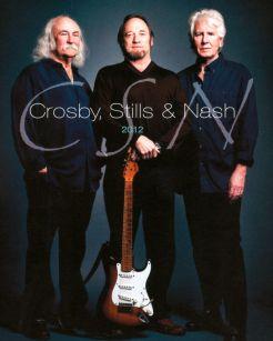 Crosby, Stills & Nash: CSN 2012