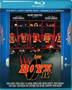 Les Boys IV