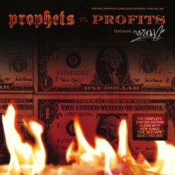 KRS-One: Prophets vs. Profits