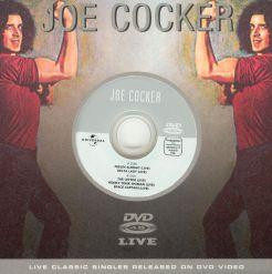 Joe Cocker: Feelin' Alright