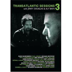 Jerry Douglas/Aly Bain: Transatlantic Sessions, Vol. 3