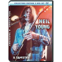 Neil Young: A Tapestry