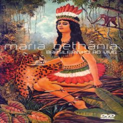 Maria Bethania: Brasileirinho