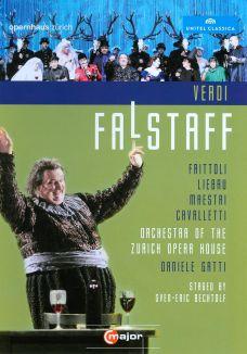 Falstaff (Opernhaus Zürich)