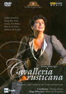 Cavalleria Rusticana (Teatro di San Carlo)