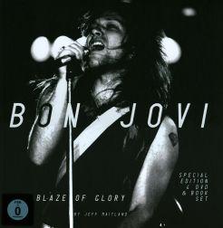 Bon Jovi: Blaze of Glory