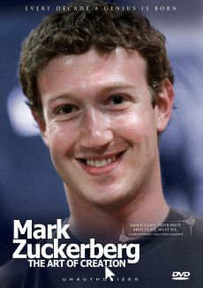 Mark Zuckerberg: The Art of Creation