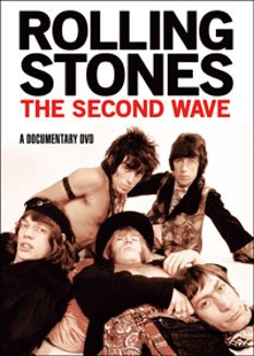 The Rolling Stones: The Second Wave