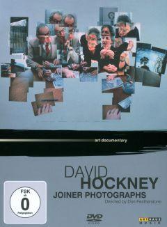 David Hockney: Joiner Photographs