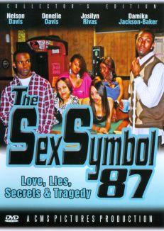 The Sex Symbol '87