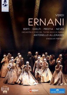 Ernani (Teatro Regio di Parma)