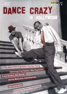 Dance Crazy in Hollywood