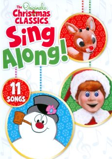The Original Television Christmas Classics Sing-Along