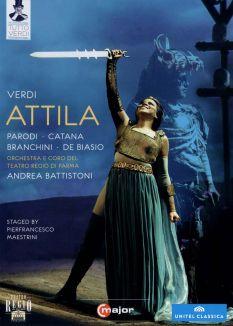Attila (Teatro Regio di Parma)